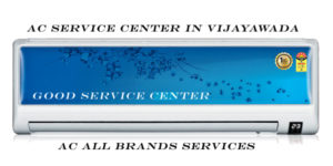 AC Service Center in Vijayawada