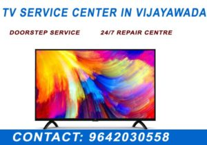 TV Service center in Vijayawada