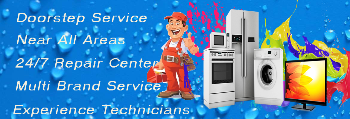 Electronics Service Center in Vijayawada