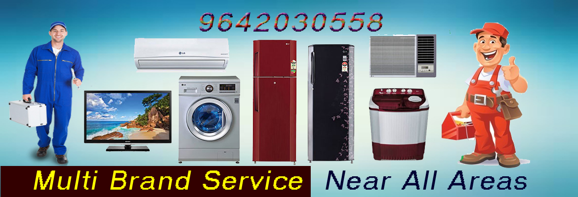 Home Appliances Service Center in Vijayawada