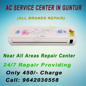 AC Service Center in Guntur