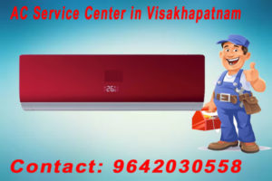 AC Service Center in Visakhapatnam