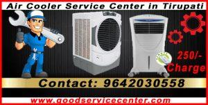 Air Cooler Service Center in Tirupati