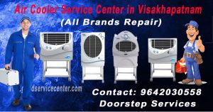 Air Cooler Service Center in Visakhapatnam