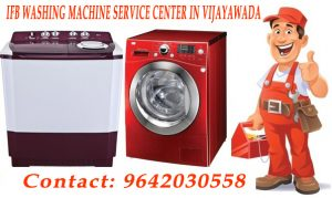 Intex Washing machine repair service Center in Vijayawada