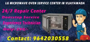 LG Microwave Oven Service Center in Vijayawada