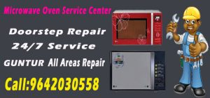Microwave Oven Service Center in Guntur