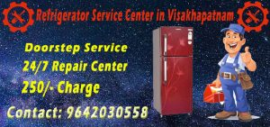 Refrigerator Service Center in Visakhapatnam
