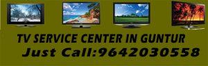 TV Service Center in Guntur