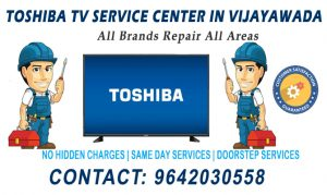 Toshiba TV Service Center in Vijayawada
