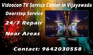 Videocon TV Service Center in Vijayawada