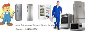 haier refrigerator service center in vijayawada