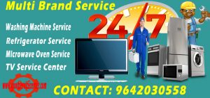 Multi Brand Service Center in Vijayawada
