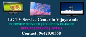 LG TV Service Center in Vijayawada