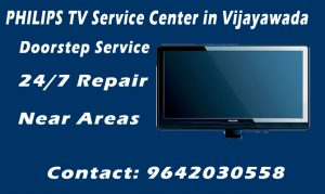 philips TV Service Center in Vijayawada