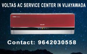 Voltas AC Service Center in Vijayawada