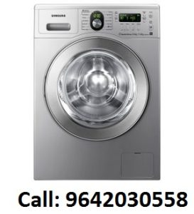 Bosch Washing Machine Service Center in Vijayawada