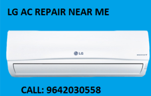 LG AC Service Center in Guntur