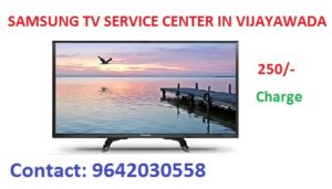 Samsung TV Service Center in Vijayawada