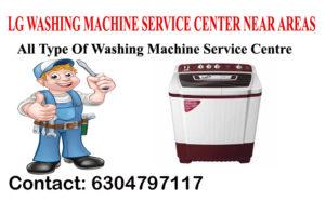 LG Washing Machine Service Center in Visakhapatnam