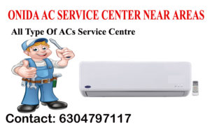 Onida AC Service Center in Visakhapatnam