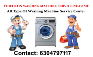 Videocon Washing Machine Service Center in Visakhapatnam