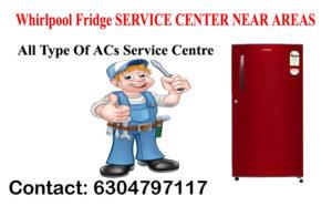 Whirlpool Refrigerator Service Center in Visakhapatnam