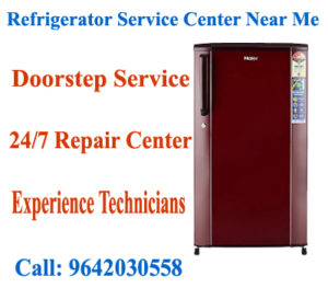 Refrigerator Service Center in Amaravati
