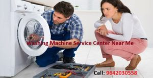 Washing Machine Service and Repair Center in Azzampudi