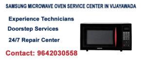 Samsung Microwave Oven Service Center in Vijayawada