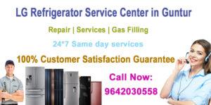 lg ref service center in guntur