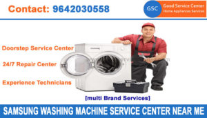 Samsung washing machine service center in guntur