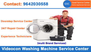 videocon washing machine service center guntur