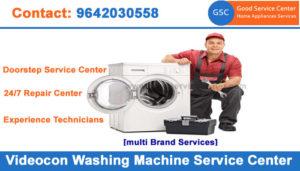 videocon washing machine service center guntur