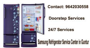Samsung Refrigerator Service Center in Guntur