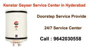 Kenstar Geyser service center in Hyderabad