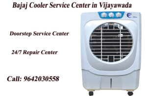 Bajaj Air Cooler Service Center in Vijayawada
