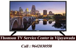 Thomson TV Service Center in Vijayawada