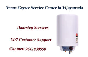Venus Geyser Service Center in Vijayawada