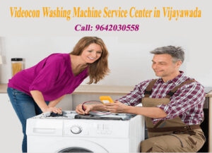 Videocon Washing Machine Service Center in Vijayawada