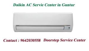Daikin AC Service Center in Guntur