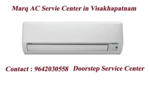 Marq AC Service Center in Visakhapatnam