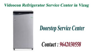 Videocon Refrigerator Service Center in Visakhapatnam