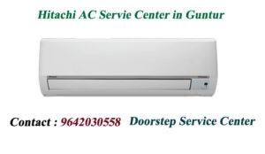 hitachi ac service center in guntur