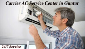 Carrier AC Service Center in Guntur