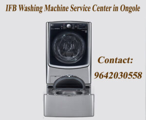IFB Washing Machine Service Center in Ongole