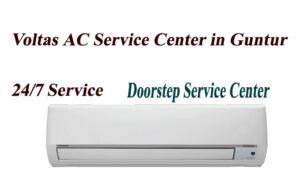 Voltas AC Service Center in Guntur