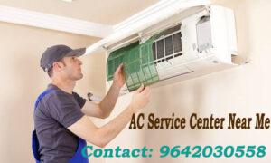 Hitachi AC Service Center in Tirupati