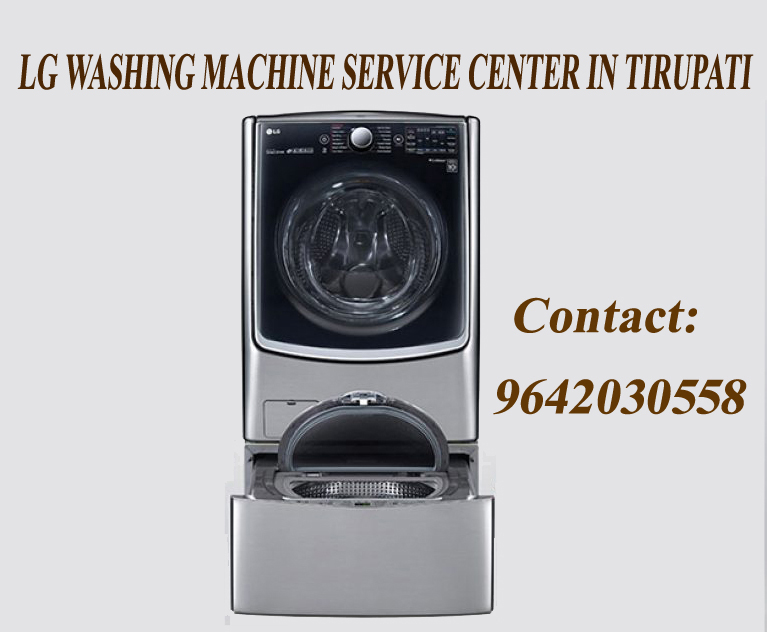 Lg Washing Machine Service Centre Near Me Contact Number