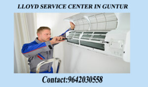 LLOYD AC SERVICE CENTER IN GUNTUR